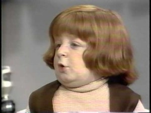 Why is Mason Reese crying