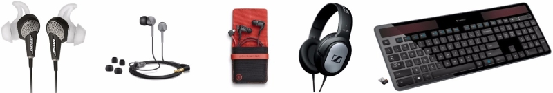 Best Bluetooth Earbuds and Other Reviews