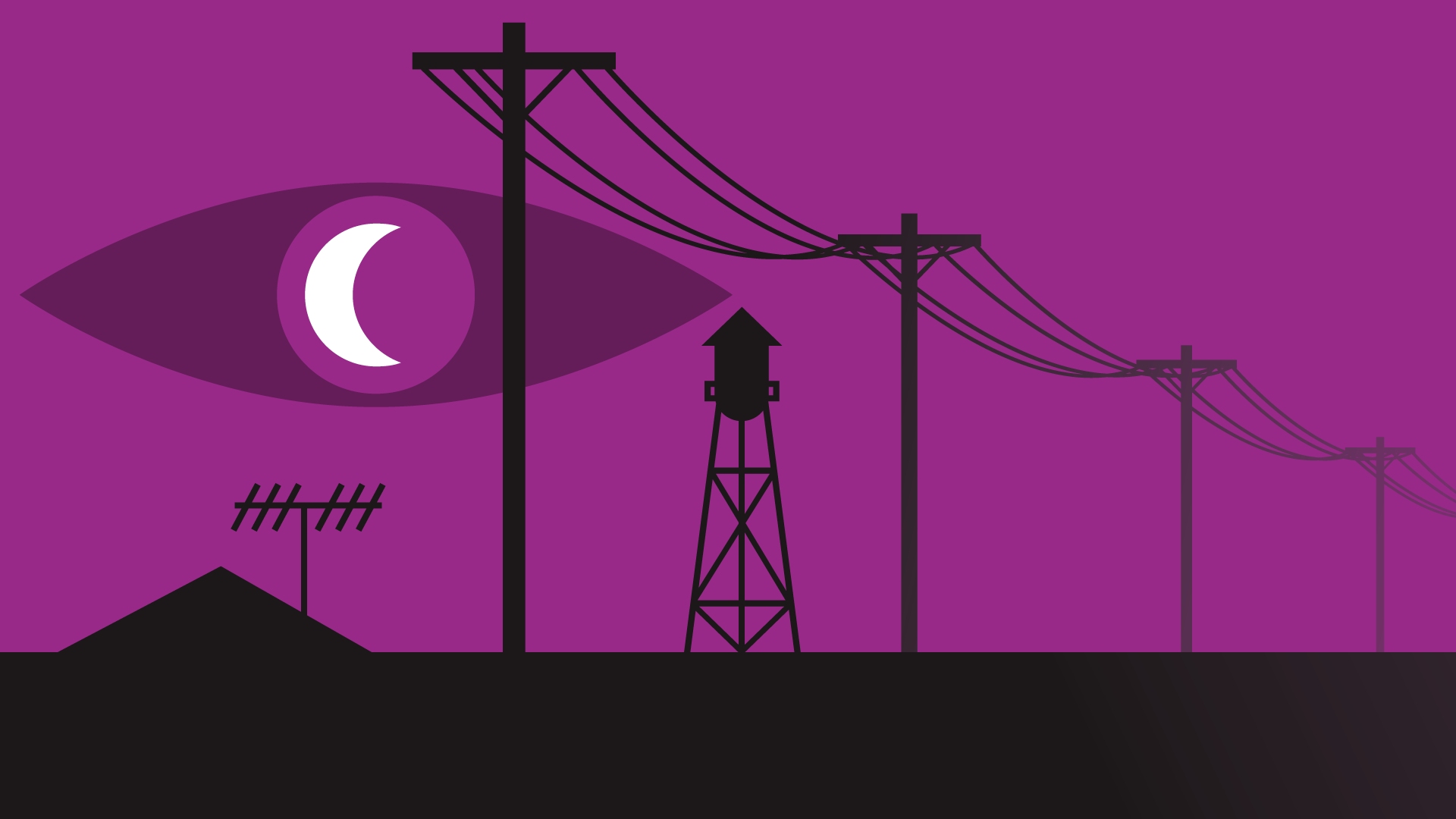 Welcome to Podcast Heaven. Welcome to Night Vale