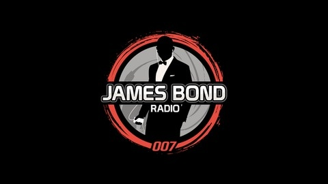 best james bond podcast