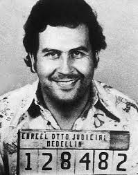 our thing podcast pablo escobar