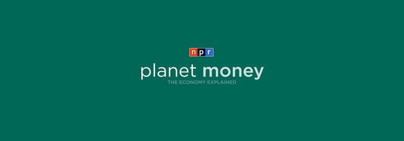 Guest review : Planet Money podcast