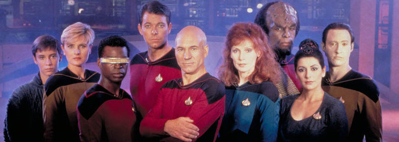 hifi scifi podcast star trek tng