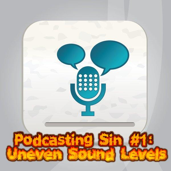 The 7 Deadly Podcasting Sins, by Ran Levi