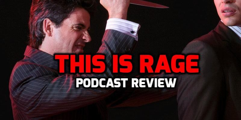 Review: This is Rage