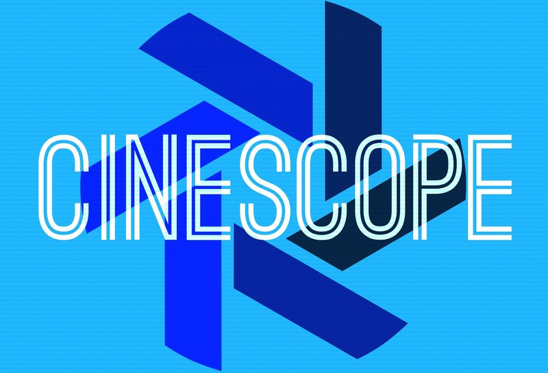 Interview: Cinescope (an Upbeat Movie Podcast) Host Chad Hopkins